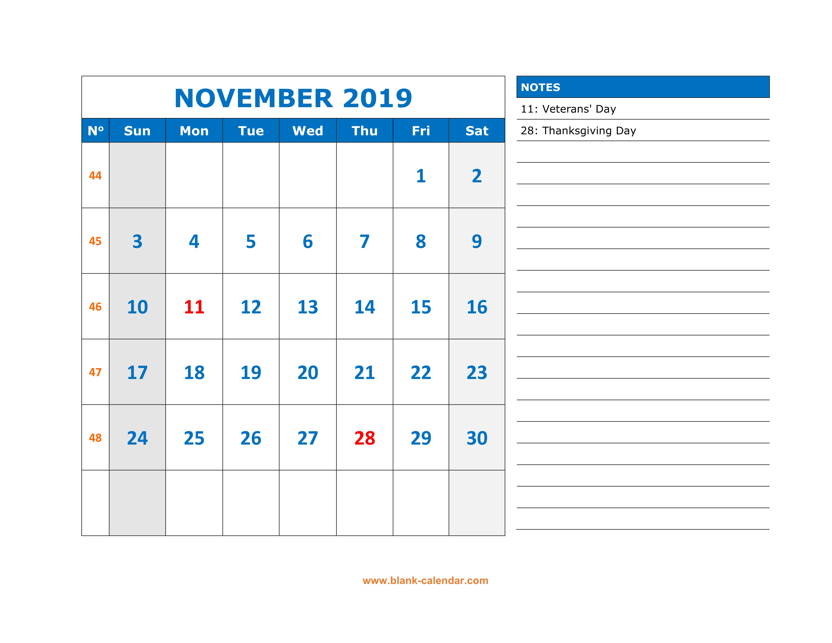 appointment calendars free