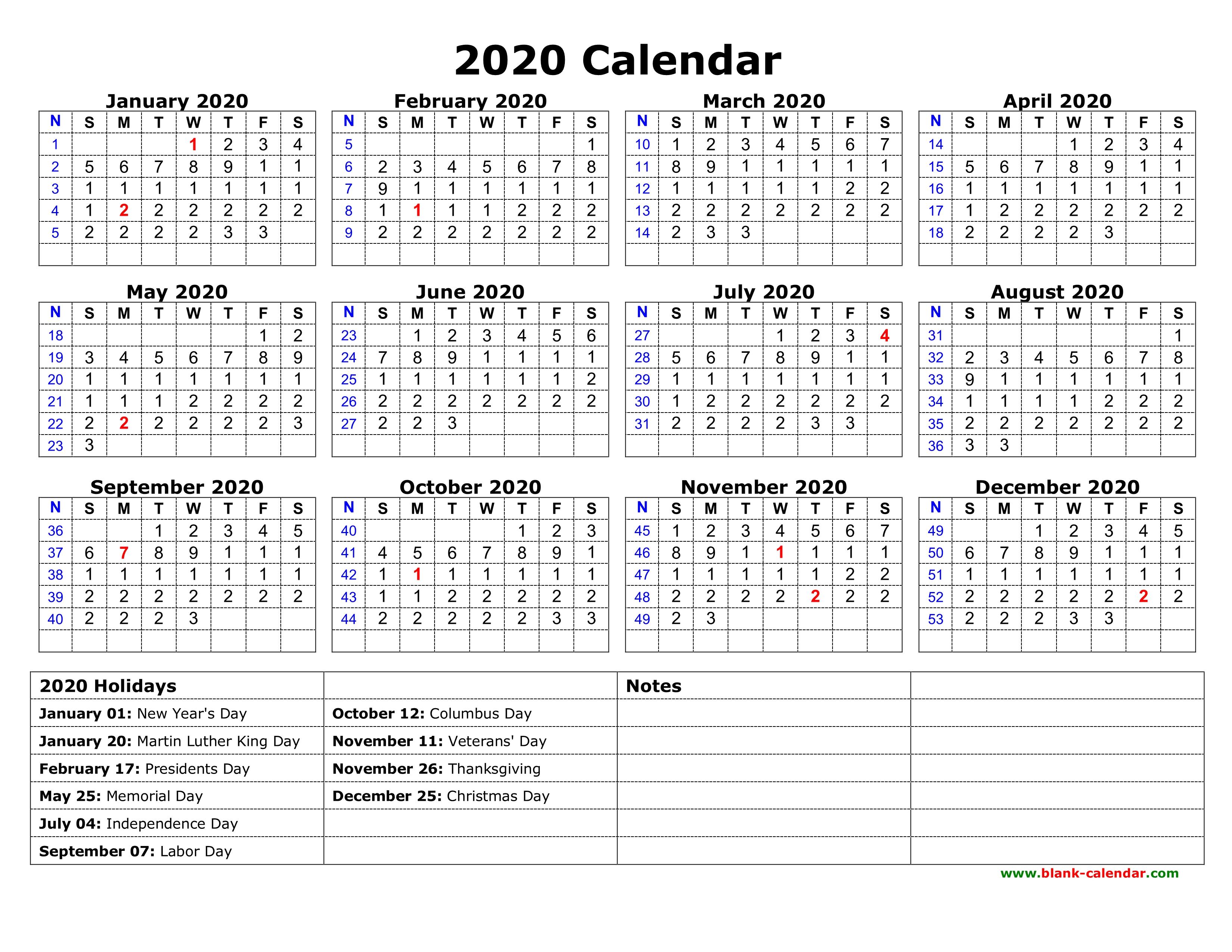 2018 Monthly Calendar - takvim kalender HD