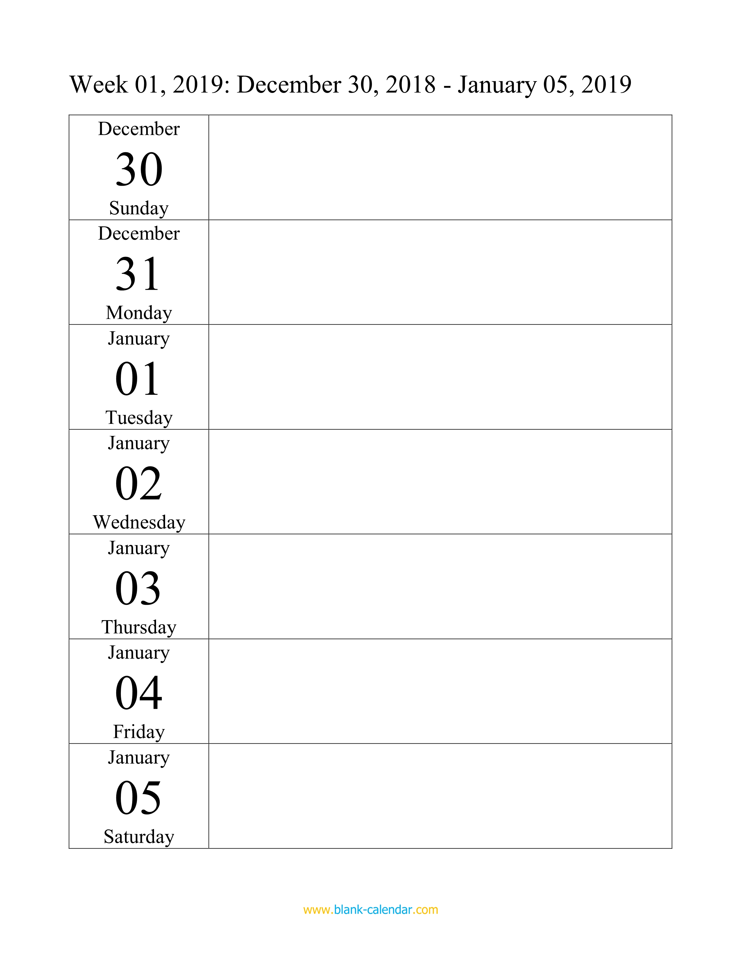 It's just a photo of Tactueux Printable Weekly Calendars